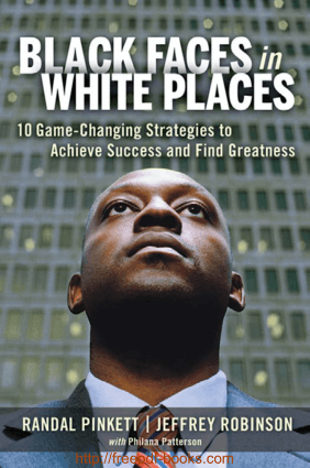 Advance Praise for Black Faces in White Places, Pdf Free Download