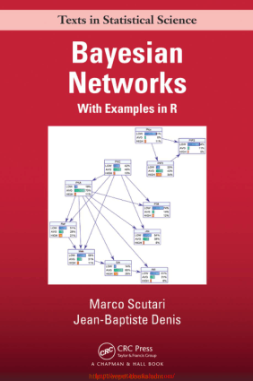 Bayesian Networks With Examples in R, Pdf Free Download