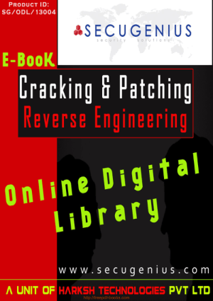 Cracking, Patching – Secugenius Security Solutions Reverse Engineering