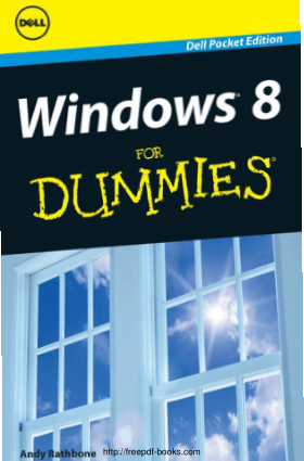 Windows 8 Ebook