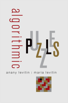 Algorithmic Puzzles Book 2018 Year