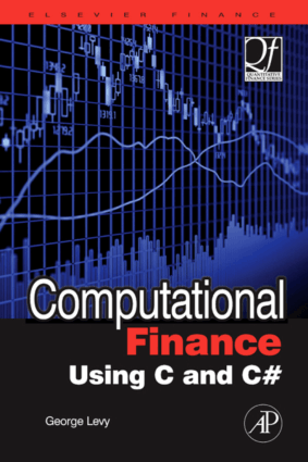 Computational Finance Using C and C# Book of 2008