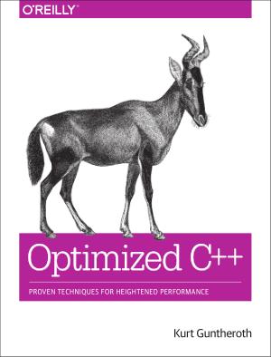 Free Download PDF Books, Optimized C++ Book
