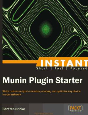Munin Plugin Starter