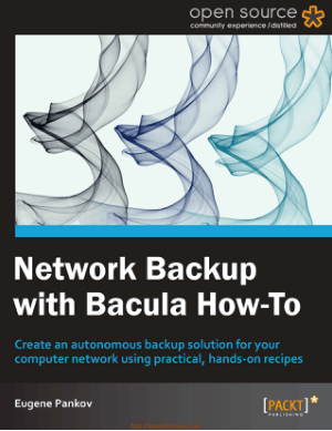 Network Backup with Bacula How To