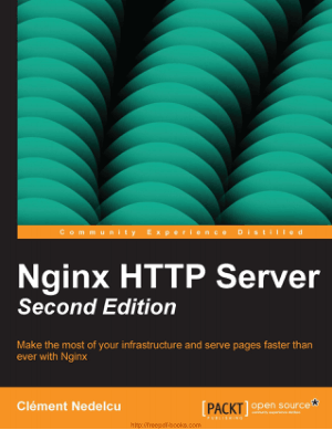 Nginx HTTP Server 2nd Edition