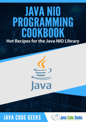 Free Download PDF Books, Java NIO Programming Cookbook