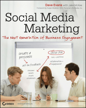 Free Download PDF Books, Social Media Marketing The Next Generation of Business Engagement