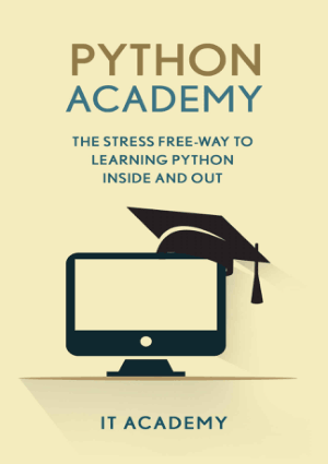 Free Download PDF Books, Python Academy Free Way to Learning Python Inside Out