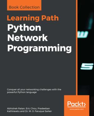 Python Network Programming Book of 2019