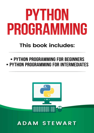 Free Download PDF Books, Python Programming Python Programming for Beginners PDF