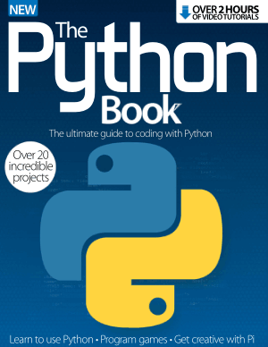The Python Book The Ultimate Guide to Coding with Python Book of 2017