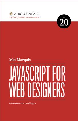 Free Download PDF Books, JavaScript for Web Designers Pdf