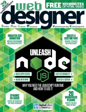 Free Download PDF Books, Web Designer HTML5 CSS3 jQuery JS Expert Tutorials