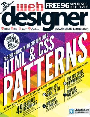 Free Download PDF Books, Web Designing HTML and CSS