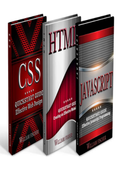 HTML Javascript CSS QuickStart Guide Creating an Effective Website PDF