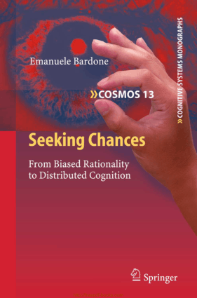 Seeking Chances- From Biased Rationality to Distributed Cognition Book TOC – Free Books Download PDF