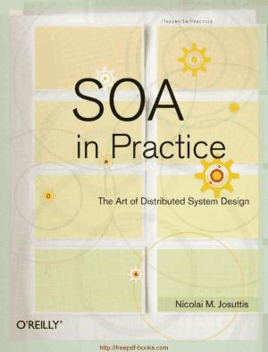 SOA in Practice – Service Oriented Architecture
