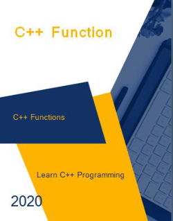 Free Download PDF Books, Understand C++ Function With Examples _ C++ Functions