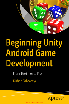 Beginning Unity Android Game Development PDF