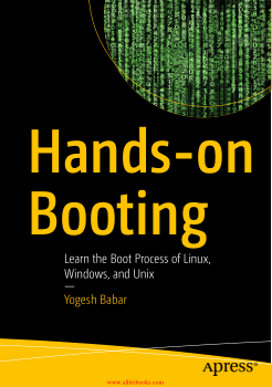 Free Download PDF Books, Hands-on Booting PDF