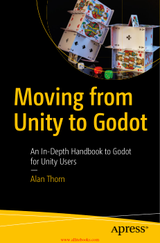 Free Download PDF Books, Moving from Unity to Godot PDF