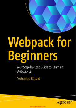 Free Download PDF Books, Webpack for Beginners PDF