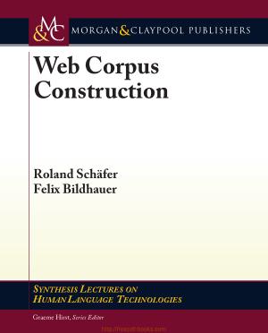 Web Corpus Construction