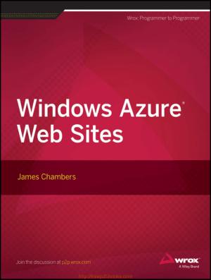Free Download PDF Books, Windows Azure Web Sites