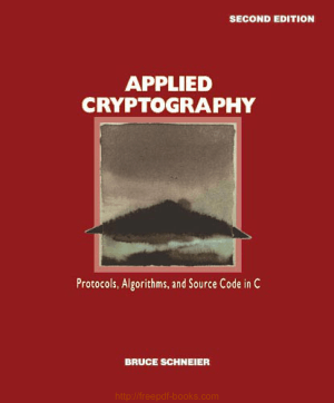Applied Cryptography 2nd Edition, Pdf Free Download