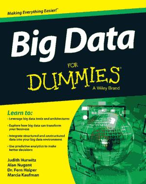 Big Data For Dummies, Pdf Free Download