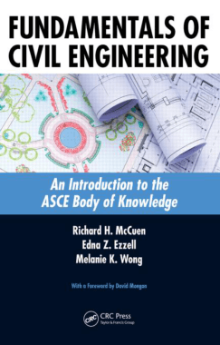 Free Download PDF Books, Fundamentals of Civil Engineering