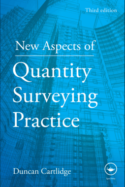Free Download PDF Books, New Aspects of Quantity Surveying Practice 3rd Edition