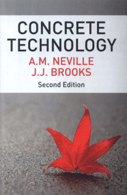Free Download PDF Books, Concrete Technology 2nd Edition