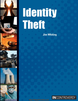 Identity Theft In Controversy