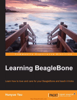 Learning BeagleBone
