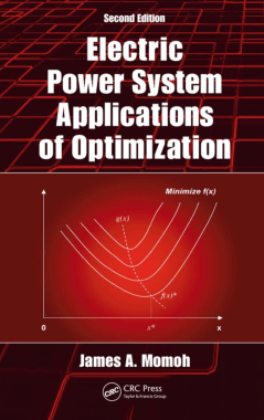 Free Download PDF Books, Electric Power System Applications of Optimization Second Edition