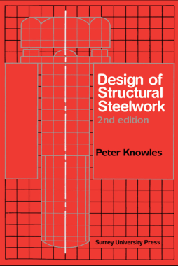 Free Download PDF Books, Design of Structural Steelwork Second Edition