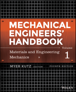 Free Download PDF Books, Mechanical Engineers Handbook Materials and Engineering Mechanics 1st Edition