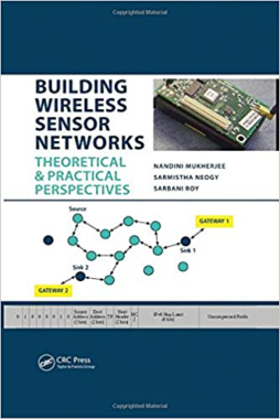 Free Download PDF Books, Building Wireless Sensor Networks Theoretical and Practical Perspectives