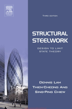 Free Download PDF Books, Structural Steel Work Design to Limit State Theory Third Edition