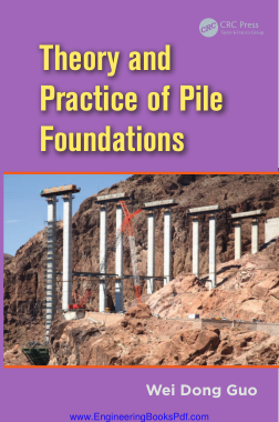 Free Download PDF Books, Theory and Practice of Pile Foundations