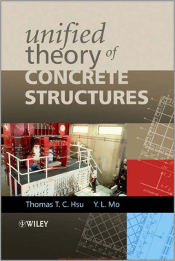 Free Download PDF Books, Unified Theory of Concrete Structures