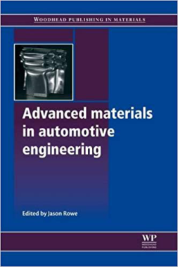 Free Download PDF Books, Advanced Materials in Automotive Engineering