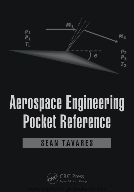 Free Download PDF Books, Aerospace Engineering Pocket Reference