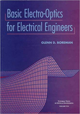 Free Download PDF Books, Basic Electro Optics for Electrical Engineers