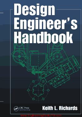 Design Engineers Handbook PDF Engineering Book | Free PDF ...