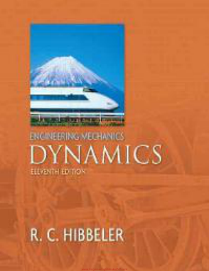 Free Download PDF Books, Engineering Mechanics Dynamics 11th Edition