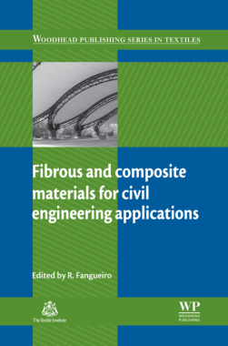 Free Download PDF Books, Fibrous and Composite Materials for Civil Engineering Applications