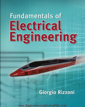 Free Download PDF Books, Fundamentals of Electrical Engineering First Edition